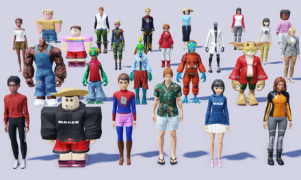 LAYERED CLOTHING – Roblox Update