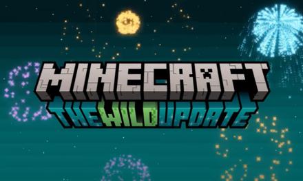 In Minecraft wird es wild – The Wild Update
