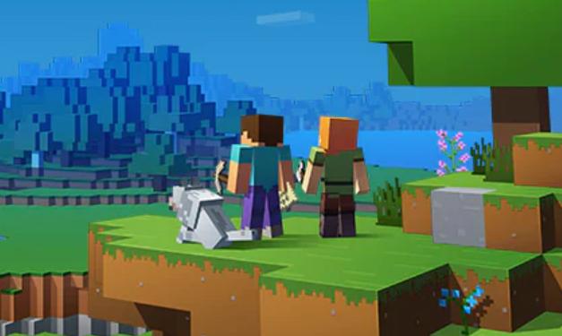 Minecraft – eine eigene Welt erschaffen